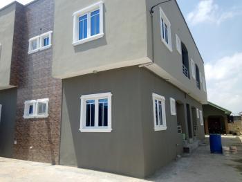 a Luxury 2 Bedroom Apartment, Okoye Street Off Transformer Bucknor, Ejigbo, Lagos, Flat for Rent