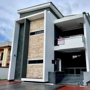 Well Finished Brand New 6 Bedroom Luxury Mansion, Victoria Garden City, Vgc, Lekki, Lagos, Detached Duplex for Sale
