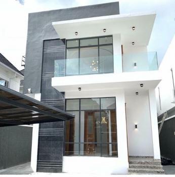 5bedroom Duplex for Sale at Chevron, Chevron Estate, Lekki, Lagos, Detached Duplex for Sale