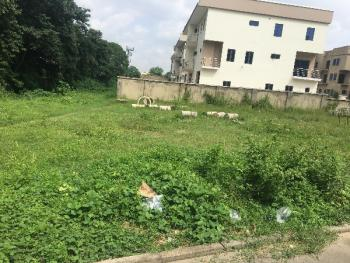 Land, Wuse 2, Abuja, Residential Land for Sale