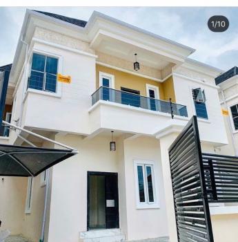 5bedroom Detach Duplex for Sale, Chevron, Lekki, Lagos, Detached Duplex for Sale