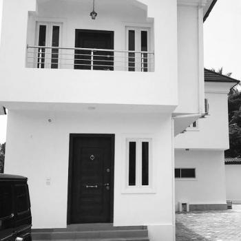 4 Bedroom Detached Duplex, Off Glover Road, Old Ikoyi, Ikoyi, Lagos, Detached Duplex for Sale