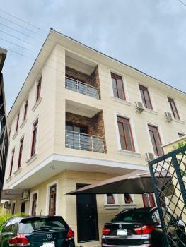 Luxury 4 Bedroom Semi Detached Duplex with a Swimming Pool, Generator and Fitted Acs, Mojisola Onikoyi, Banana Island, Ikoyi, Lagos, Semi-detached Duplex for Sale