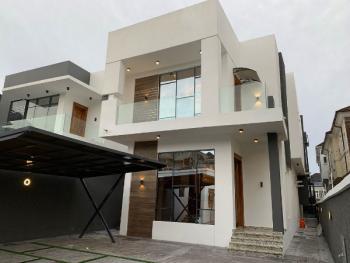 5 Bedroom Detached House with Bq for Sale in Lekki, Chevy View Estate, Lekki, Lagos, Detached Duplex for Sale