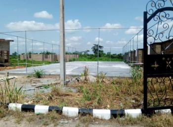 Dry Land, Facing The Road. No Omonile, Close to Rcc Camp and Nestlé, Mowe Ofada, Ogun, Residential Land for Sale