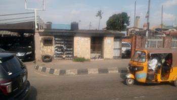 7 Bedroom Bungalow, Western Avenue,, Surulere, Lagos, Terraced Bungalow for Sale