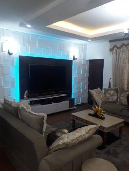 a Tastefully Finished Serviced, Brand New 2 Bedroom Flat, Mabuchi District, Mabuchi, Abuja, Block of Flats for Sale