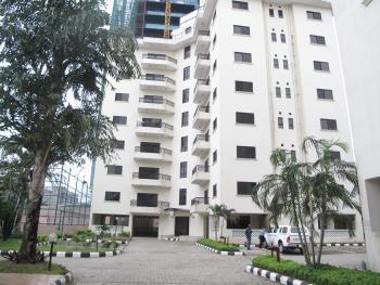 Newly  Built Luxury 3 Bedroom Apartments, Glover Road, Osborne, Ikoyi, Lagos, Flat for Rent