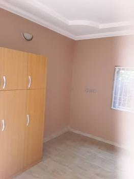 Well Finished 1 Room Self-contained, Efab Queens Estate, Gwarinpa, Abuja, Self Contained (single Rooms) for Rent