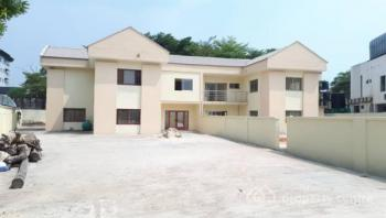 Brand New Commercial 5 Bedroom Semi Detached Duplex with a Room Boys Quarters Office Space, Victoria Island Extension, Victoria Island (vi), Lagos, Victoria Island Extension, Victoria Island (vi), Lagos, Semi-detached Duplex for Rent