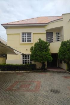 Charming and Spacious 4 Bedroom House, Off Admiralty Road, Lekki Phase 1, Lekki, Lagos, Semi-detached Duplex for Sale