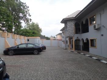 Sharp 3 Bedroom Flat, Utako, Abuja, Flat for Rent