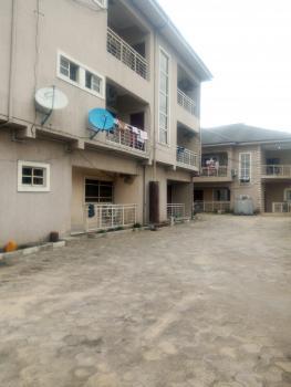 Luxury Standard 2 Bedroom Flat, Standard 2 Bedroom Flat in a Calm and Secured Neighbourhood, Eliozu, Port Harcourt, Rivers, Flat for Rent