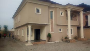 Fully Detached 5 Bedroom Duplex, Majek, Sangotedo, Ajah, Lagos, Detached Duplex for Rent