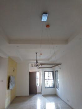 Luxury Serviced 2 Bedrooms Flat in a Mini Estate, Off Ngozi Okonjo Iweala Way, Utako, Abuja, Flat for Rent