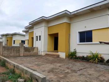 Treasure Island Estate  2bedroom Bungalow, International Breweries, Mowe Ofada, Ogun, Detached Duplex for Sale