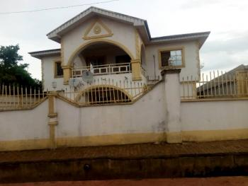 4 Units of 3 Bedroom Flat Sitting on a Full Plot of Land, Ayobo, Ipaja, Lagos, Block of Flats for Sale
