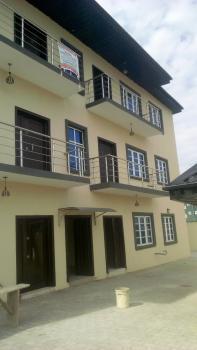 Luxury 2 Bedroom Flats at Blenco Sangotedo, Back of Blenco Supermarket Sangotedo Upstairs, Sangotedo, Ajah, Lagos, Flat for Rent