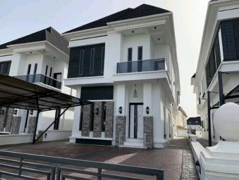 Executive 5 Bedroom Fully Detached Duplex with Bq, Lekki County, Lekki, Lagos, Detached Duplex for Sale