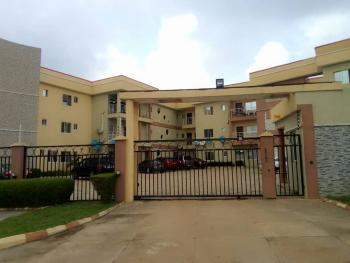 3 Bedroom Flat N25million at Lifecamp By Stella Maris, on Stella Maris Road Lifecamp, Life Camp, Gwarinpa, Abuja, Block of Flats for Sale