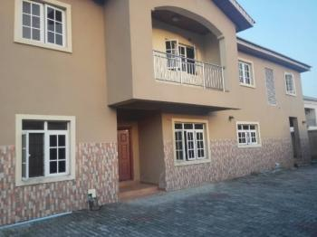 a Lovely 4 Bedroom Duplex, Lekki Phase 2, Lekki, Lagos, Semi-detached Duplex for Rent