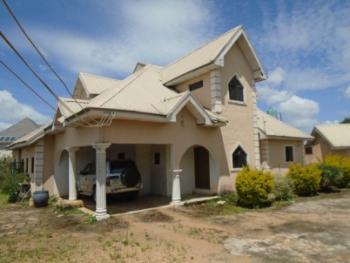 Well Finished 5-bedroom Detached House, Atiku Street, Rayfield, Rayfield, Jos South, Plateau, Detached Duplex for Sale