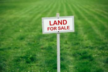 First Plot on The Airport Road. Immediately After Kuje Bridge., Airport Road::  Aviation Village. Housing Estate, Lugbe District, Abuja, Residential Land for Sale