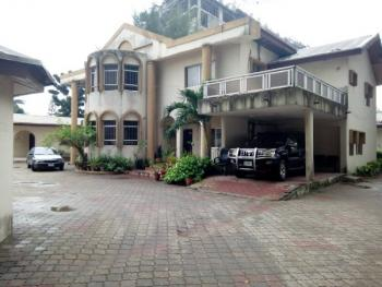 7 Bedroom Spacious House, N0 4d Ruxton Way, Osborne, Ikoyi, Lagos, House for Sale