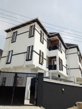 4 Bedroom Semi Detached Duplex, Megachicken, Ikota Villa Estate, Lekki, Lagos, Semi-detached Duplex for Sale