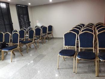 40 Sitter Conference Or Seminar Room Space, Abraham Adesanya, Abraham Adesanya Estate, Ajah, Lagos, Office Space Short Let