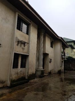 a Block of 4 Flats, 1st Avenue, Festac, Orile, Lagos, Block of Flats for Sale