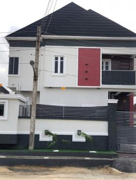 5 Bedroom Duplex, Berra Estate Off Cheveron Drive, Lekki, Lagos, Detached Duplex for Sale