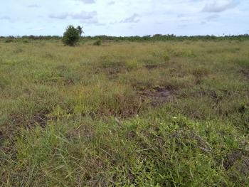 Dry Land for Sale at Ibeju Town Completely Dry Land 720 Sqm, Ibeju Town, Ibeju, Lagos, Mixed-use Land for Sale