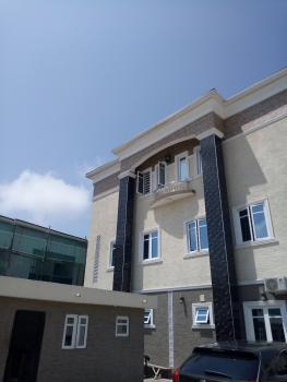 3 Bedroom Maisonette, Ologolo, Lekki, Lagos, Flat for Rent