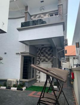 Beautiful 4 Bedroom Duplex, 6th Roundabout, Lekki Phase 2, Lekki, Lagos, Detached Duplex Short Let