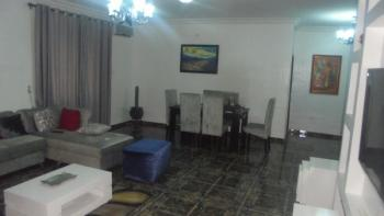 Luxury 4 Bedroom Duplex, Awuse Estate ,, Opebi, Ikeja, Lagos, Semi-detached Duplex Short Let