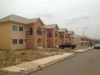 Ready Luxury 3 Bedroom Terrace Duplex Plus Bq, Opposite Shell Cooperative Estate, Gaduwa, Abuja, House for Sale