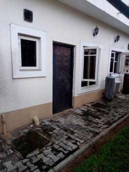 Executive Studio Flat Bq Duplex, Alagomeji, Yaba, Lagos, Self Contained (single Rooms) for Rent