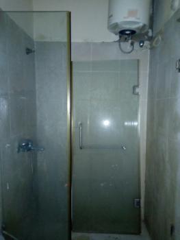 Portable Studio Bq, Via Hughs Avenue Behind Sweet Sensation, Alagomeji, Yaba, Lagos, Self Contained (single Rooms) for Rent