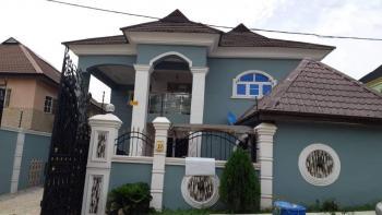 4 Bedroom Duplex in an Estate, Magodo Phase  1, Magodo, Lagos, Detached Duplex for Sale