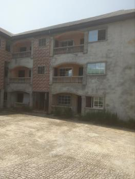 a Standard 3 Bedroom Flat with Ample Parking Space, Housing Estate Extension, Rumuibekwe, Port Harcourt, Rivers, Flat for Rent