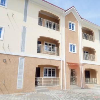 Brand New Serviced 2 Bedroom Flat, Wuye, Wuye, Abuja, Flat for Rent