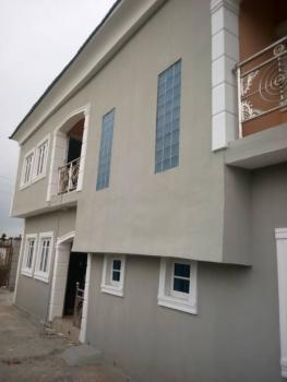 4 Bedroom Duplex with a Bq, Gra, Magodo, Lagos, Semi-detached Duplex for Rent