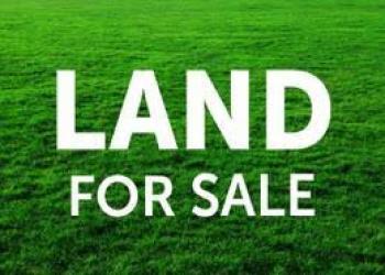 Plot of Land, Bode Olajumoke, Parkview, Ikoyi, Lagos, Residential Land for Sale