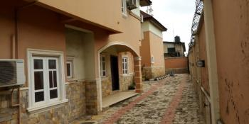 5 Bedroom Fully Detached with 3 Rooms Bq with Adequate Facilities, Ijaiye Ojokoro, Ijaiye, Lagos, Detached Duplex for Sale