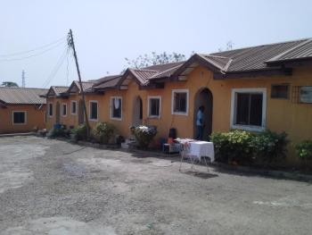 14 Unit of 1 Bedroom Semi Detached Bungalow, Fha Lugbe Airport Road Abuja, Lugbe District, Abuja, Semi-detached Bungalow for Sale