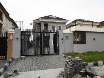 5 Bedroom Fully Detached House with 2 Room Boys Quarter, Off Fola Osibo Street, Lekki Phase 1, Lekki, Lagos, Detached Duplex for Rent