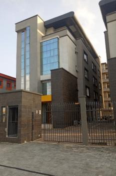 200sqm, 100sqm & 50sqm Open Plan Serviced Corporate Office Space, Lekki Expressway, Lekki, Lagos, Office Space for Rent