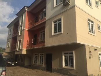 8unit of 2 Bedroom Flat, Dawaki Abuja, Lugbe District, Abuja, Block of Flats for Sale