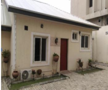 Decent 2 Bedroom Bungalow, Wuse 2, Abuja, House for Rent